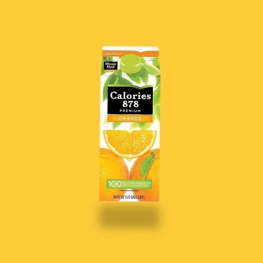 Suco é saudável? Se for de caixinha, pode trazer muitas calorias, mas sem tantos benefícios.