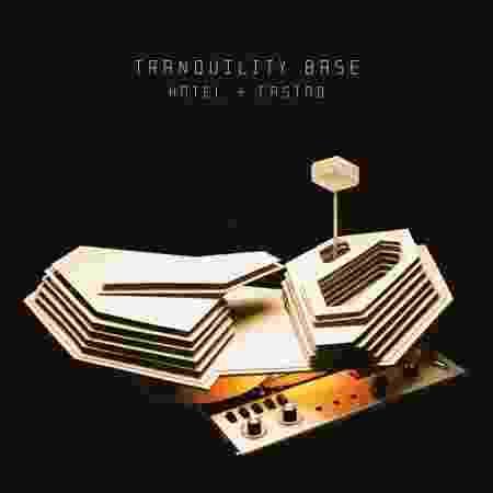 """Arctic Monkeys, """"Tranquility Base Hotel + Casino"""" - Divulgação - Divulgação"""