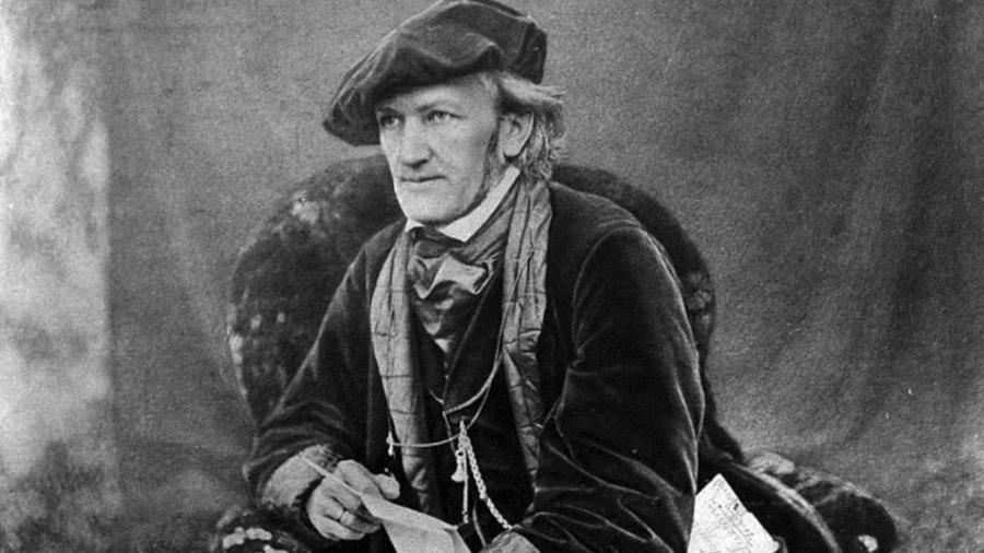 Richard Wagner - Reprodução