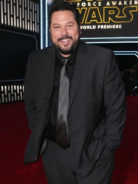 O ator Greg Grunberg - Todd Williamson/Getty Images