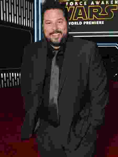 O ator Greg Grunberg - Todd Williamson/Getty Images