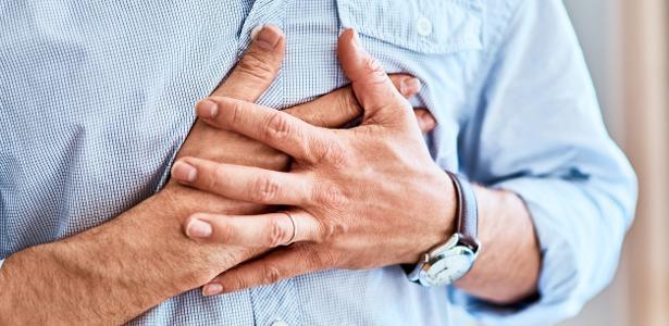 Tenho dor no peito: será que é infarto? Nem sempre! Saiba o que pode ser – VivaBem