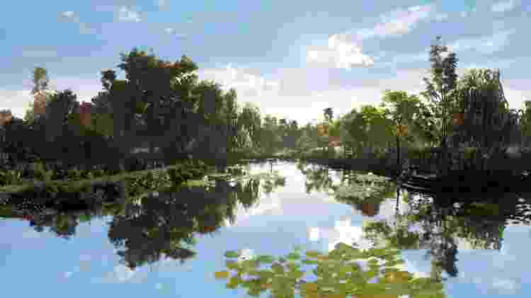 Claude Monet - Divulgação - Divulgação