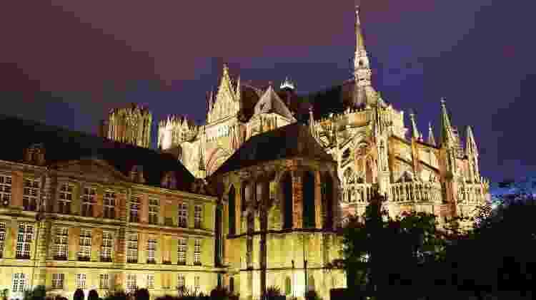 Catedral Notre Dame de Reims - Carmen Moya/OT Grand Reims   - Carmen Moya/OT Grand Reims
