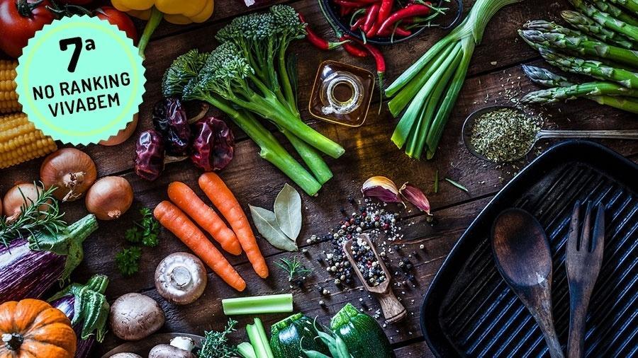 menu dieta disintossicante vegana