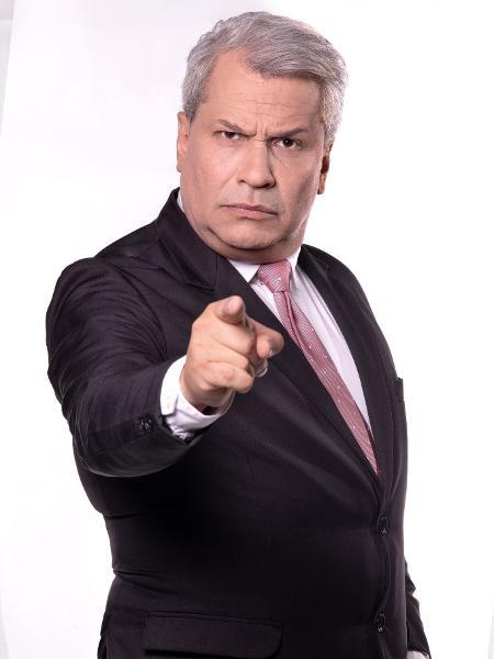 Sikêra Júnior - Divulgação
