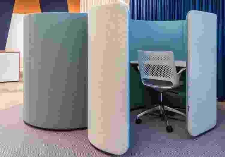 Modelo de Safe Design criado pela Ricco - Divulgação - Divulgação