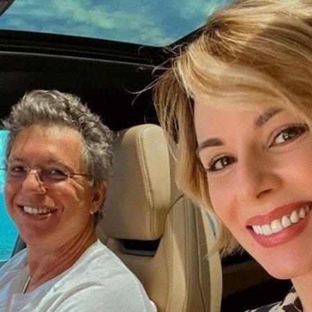 Ana Furtado ainda prometeu incentivar o marido Boninho a soltar novos spoilers do BBB 2021 - Reproduçao/Instagram