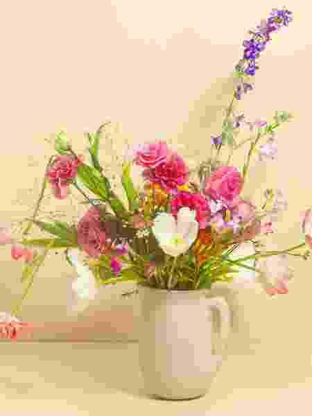 Encontre a flor que mais te agrada - Renan Viana  - Renan Viana