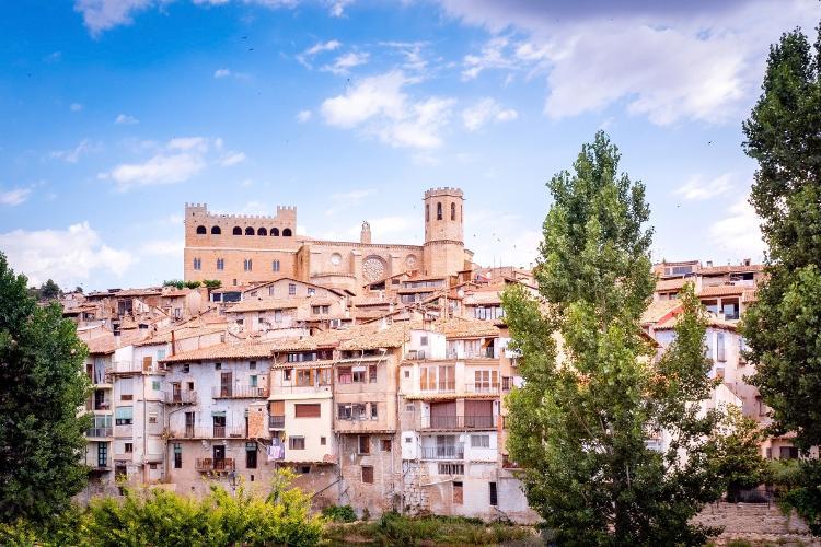 Città mediterranea di Valterபpress, Spagna - Getty Images / iStockPhoto - Getty Images / iStockPhoto