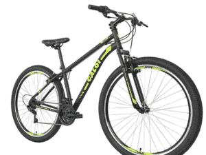 Bicicleta Velox Caloi - Divulgação - Divulgação