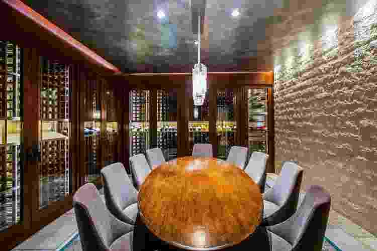 Matt Damon dá desconto de R$ 16,4 milhões em mansão (7) - Reprodução/The Agency - Reprodução/The Agency