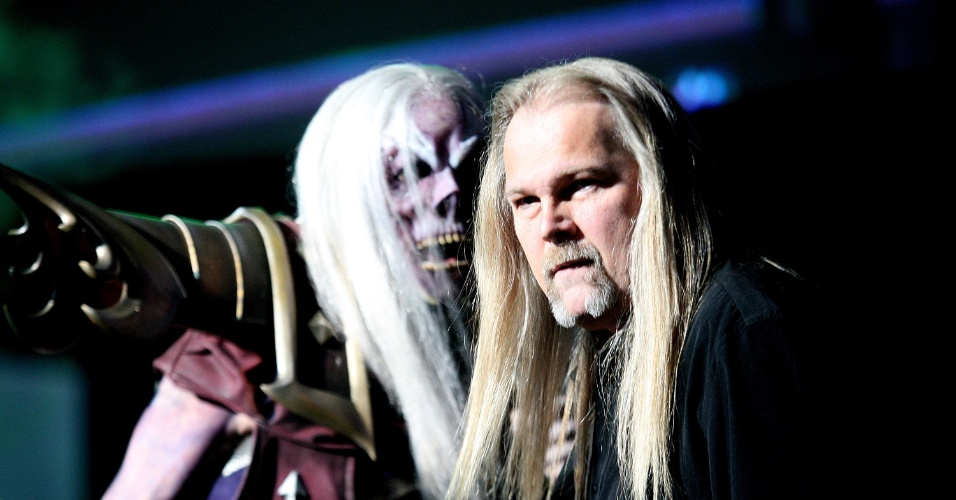 A Pentakill é a banda de heavy metal oficial de