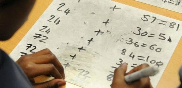 "Estereótipo de que ""matematica é para garotos"" afasta meninas da tecnologia, diz pesquisa - PA"