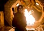 """Para J-Law, a aventura de """"Jogos Vorazes"""" é ver Katniss virar guerreira - Divulgação"""