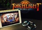 'Torchlight Mobile' ganha prêmio na feira Game Connection 2015 (Foto: Divulgação)