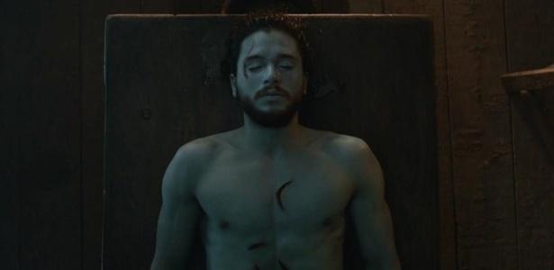 """""""Game of Thrones"""" bateu mais um recorde - Reprodução/HBO"""