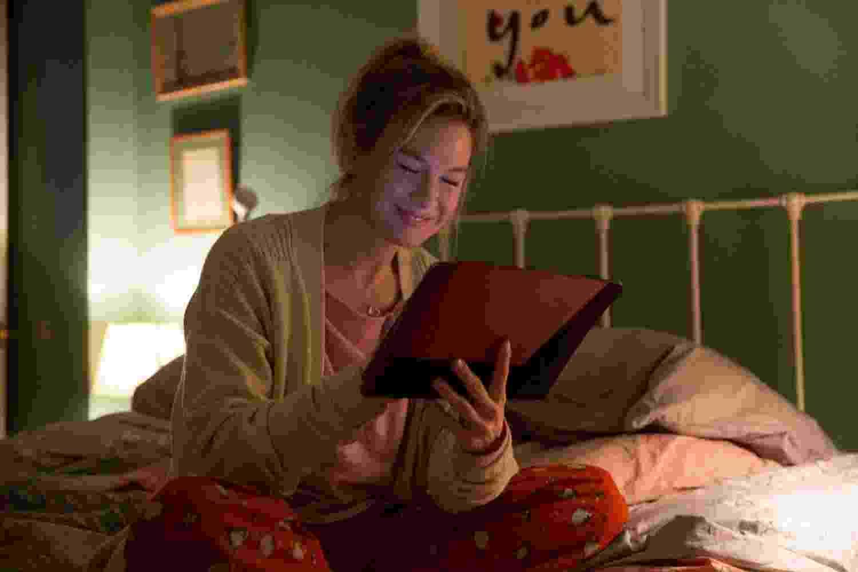 """Renée Zellweger em """"O Bebê de Bridget Jones"""" - Divulgação"""