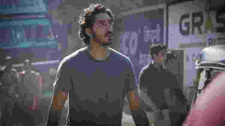 """Dev Patel é Saroo Brierley no filme """"Lion - Uma Jornada Para Casa"""" - Divulgação - Divulgação"""