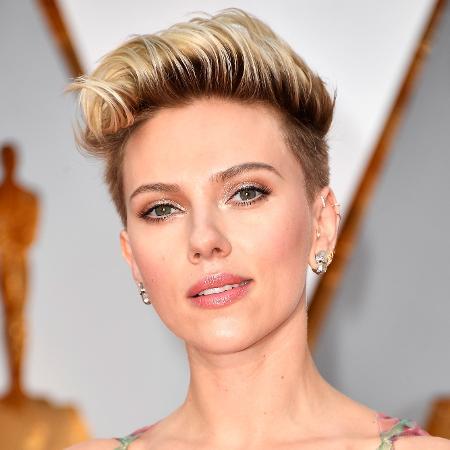 Scarlett faz a drenagem linfática facial para uma pele mais radiante - Getty Images