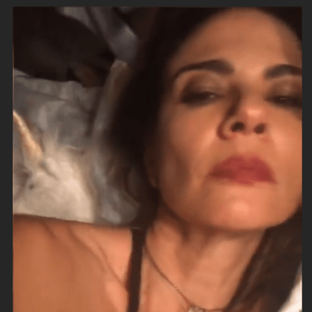 Luciana Gimenez - Reprodução/Instagram/lucianagimenez