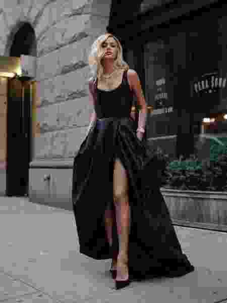Bruna Marquezine loira - Reprodução/Instagram/brumarquezine - Reprodução/Instagram/brumarquezine