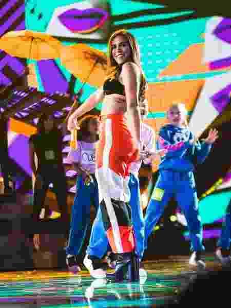 Anitta será atração do terceiro dia de shows do festival - Reprodução/Instagram/@anitta