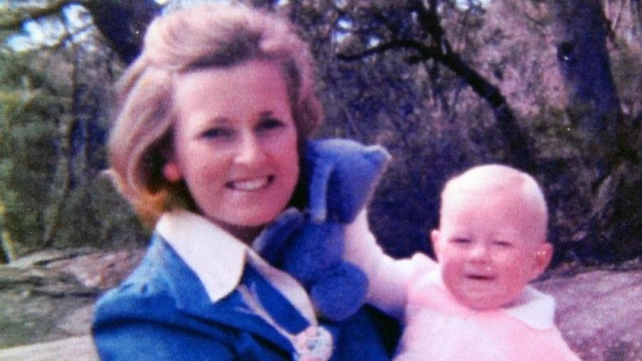 Lynette Dawson tinha 33 anos e duas filhas quando desapareceu - Supplied