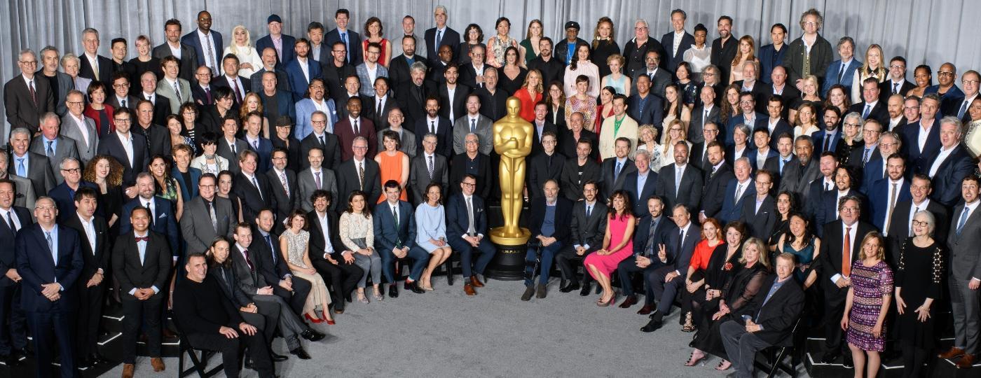Oscar 2019 revela sua foto oficial - Divulgação