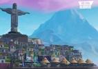 """- fortnite   ilha de carnaval 1551958068953 v2 142x100 - Jogador cria Ilha de Carnaval em """"Fortnite""""; veja como acessar"""