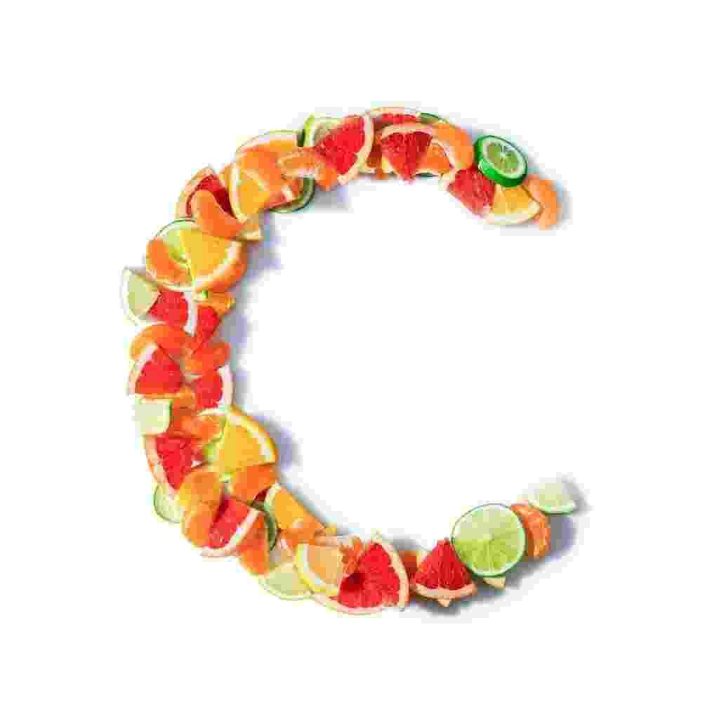 Frutas e vitamina C - iStock
