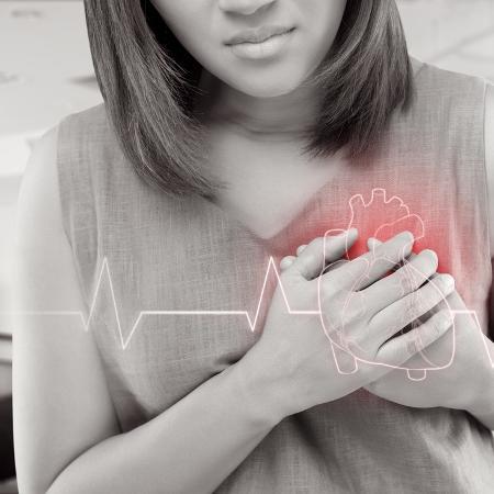 O coração executa um bombeamento de aproximadamente 100 mil contrações por dia - Istock