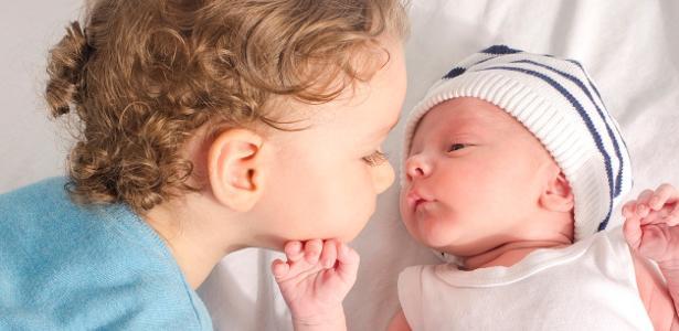 Psicóloga explica   O que muda quando um novo irmão chega? Planejamento é a dica