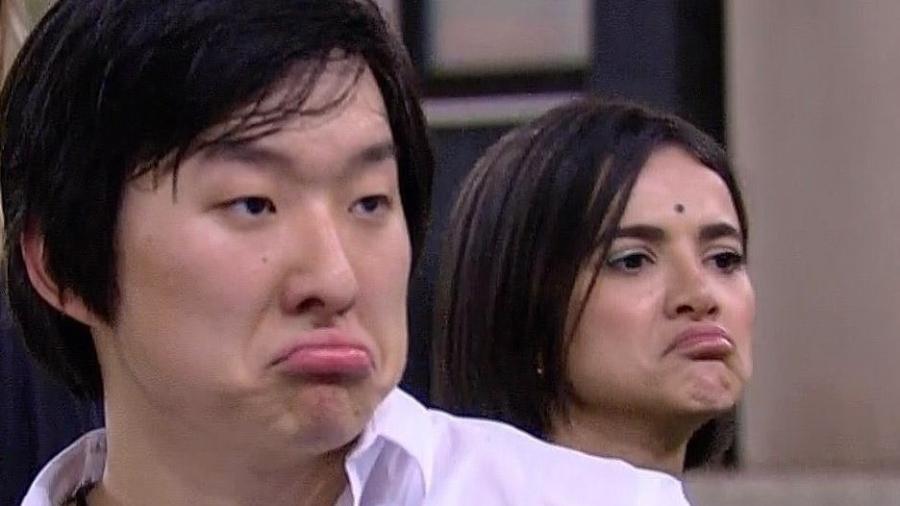 Pyong convoca torcida para Manu ficar no BBB 20 - Reprodução/Instagram