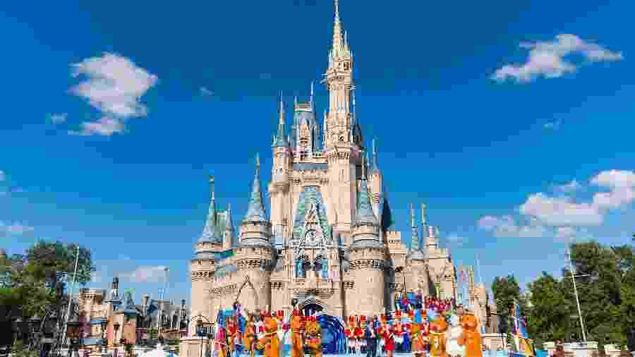 Disney está entre empresas que se posicionaram contra o racismo nos Estados Unidos - Abigail Nilsson/ABC via Getty Images