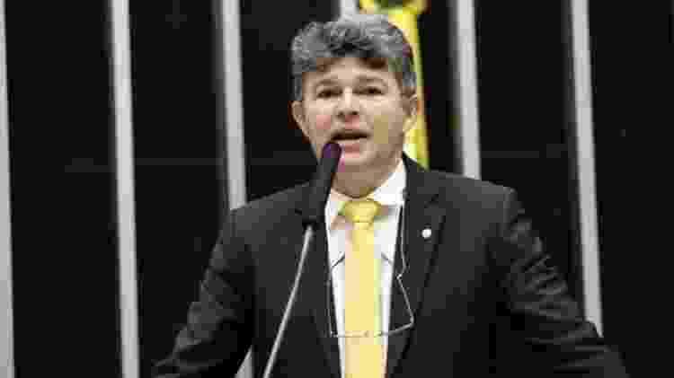 deputado josé medeiros - Michel Jesus/ Câmara dos Deputados - Michel Jesus/ Câmara dos Deputados