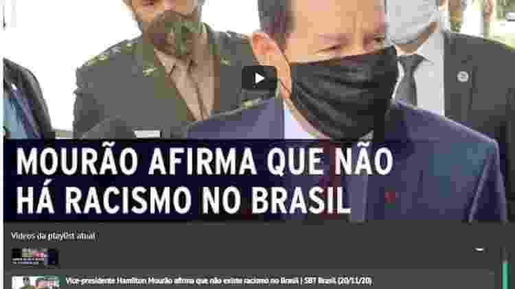 SBT Brasil - Reprodução - Reprodução