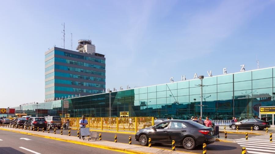 Aeroporto de Lima, no Peru - Getty Images