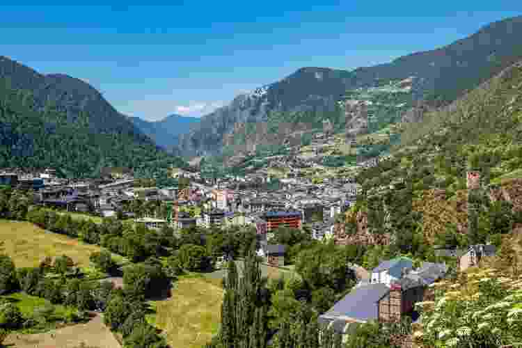 Andorra - Getty Images - Getty Images