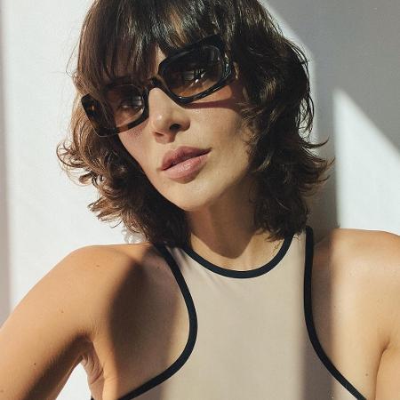 Monica Benini contou que segunda gravidez foi planejada - Reprodução/Instagram