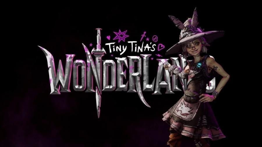 Tiny Tina Wonderlands - Reprodução/YouTube
