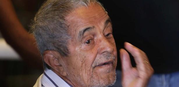 Francisco Camargo, pai dos sertanejos Zezé di Camargo e Luciano - Geovanna Cristina/Futura Press/Folhapress