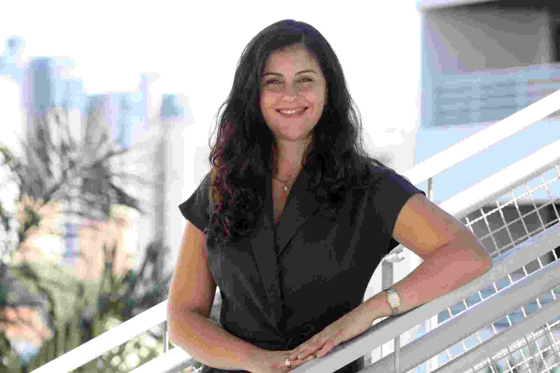 executivos falam sobre puxa-saquismo | Mônica Oliveira Rocha, gerente de desenvolvimento de pessoas da CPFL Energia - Arquivo Pessoal