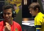 """Jogadores de Xbox dominam campeonato mundial de """"FIFA"""" - Reprodução"""