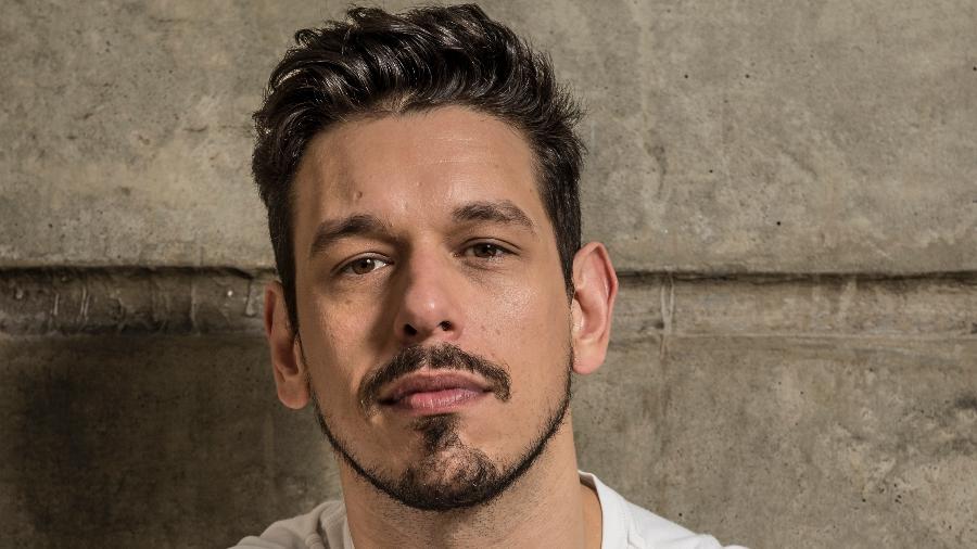 João Vicente de Castro não quer amizade com apoiadores de Bolsonaro - João Cotta/TV Globo
