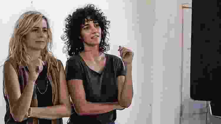 Isabel e Antonia - @PrimaveraDasMulheres - @PrimaveraDasMulheres
