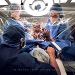"""Segundo lugar da categoria """"Nascimento"""" - Neely Ker-Fox/Ker-Fox Photography"""