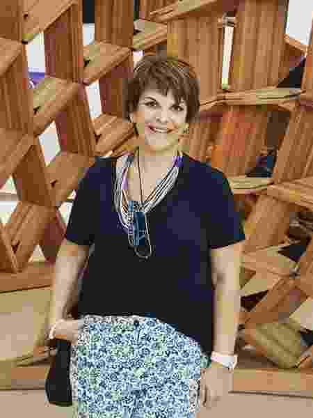 Leonor Correa fará adaptação de nova trama do SBT - Reprodução/Facebook