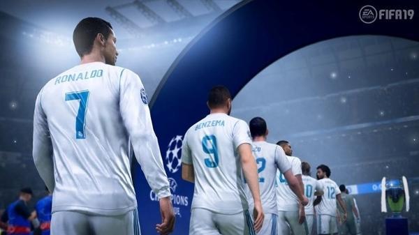 ac9bacec33aeb Veja 4 melhorias que esperamos em  FIFA 19  - 31 07 2018 - UOL ...