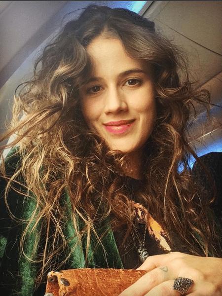 Ana Cañas - Reprodução/Instagram